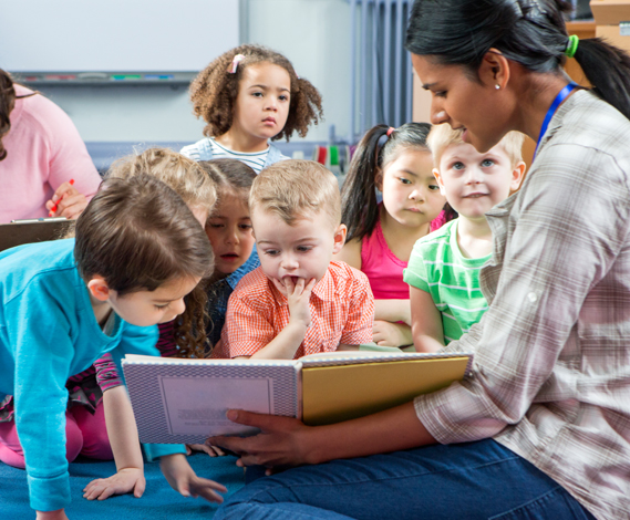 Bilingual Literacy Development - Strategies and Resouces - Multilingual Learning Toolkit