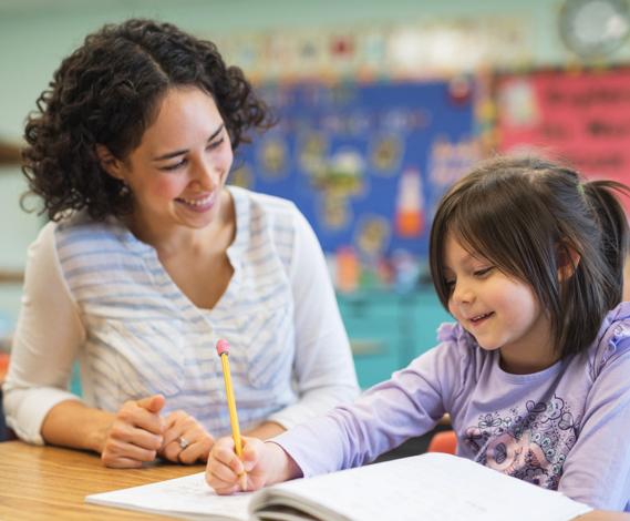 Building Educators - Classroom Environment - Multilingual Learners Toolkit