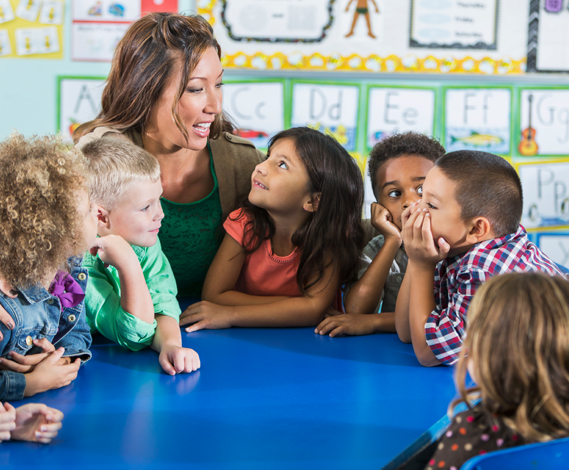 Classroom Environment - Strategies and Resources - Multilingual Learning Toolkit