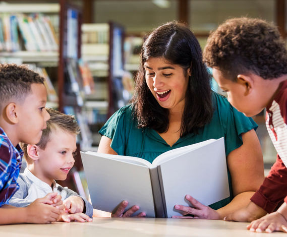 Dual Language Content Learning - Multilingual Learning Toolkit
