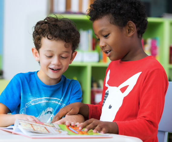 Oral Language Development - Strategies and Resources - Multilingual Learning Toolkit