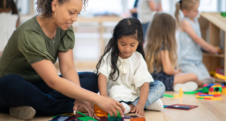 Assessment Considerations - Kindergarten - 1st Grade - Multilingual Learning Toolkit