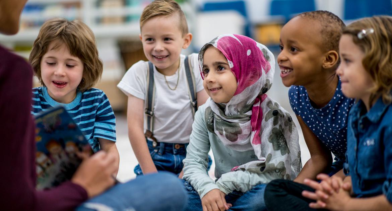 Bilingual Classrooms - Kindergarten - 1st Grade - Multilingual Learning Toolkit