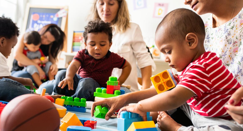 Bilingual Classrooms - PreK - TK - Multilingual Learning Toolkit