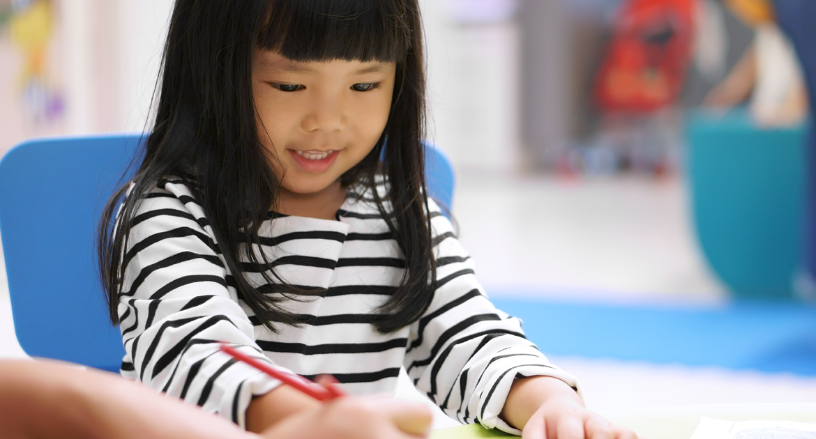 Content Learning - Dual Language Learning - Kindergarten and 1st Grade - Multilingual Learning Toolkit