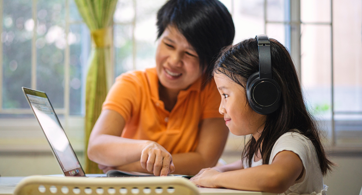 Family Engagement - 2nd and 3rd Grade - English Learner - Multilingual Learners Toolkit