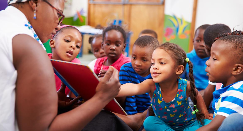 Literacy Development Prek and K - Dual Language - Multingual Learners Toolkit