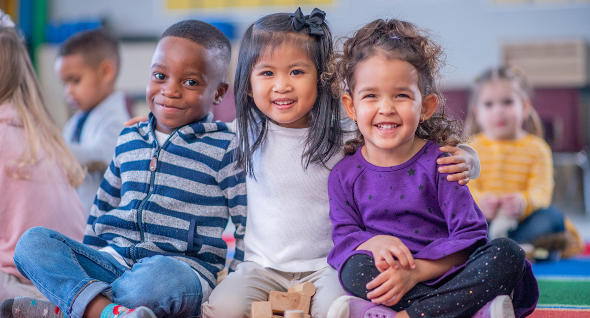 Social and Emotional Health - Dual Language Learning - Kindergarten and 1st Grade - Multiingual Learning Toolkit