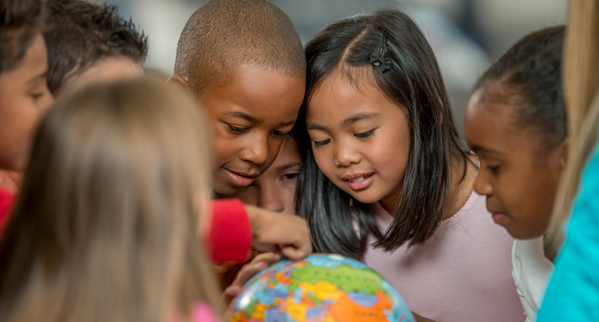 Social and Emotional Health - English Language Development - 2nd and 3rd Grade - Multilingual Learning Toolkit